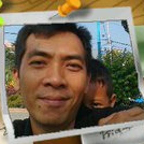 Endy Hendarta's avatar