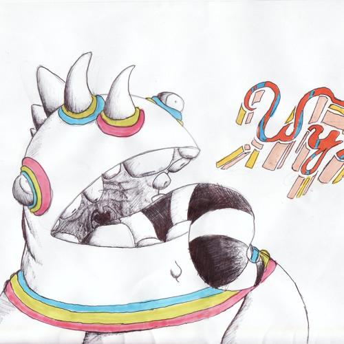 Bluewyr's avatar