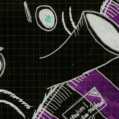 Kraken Geant's avatar