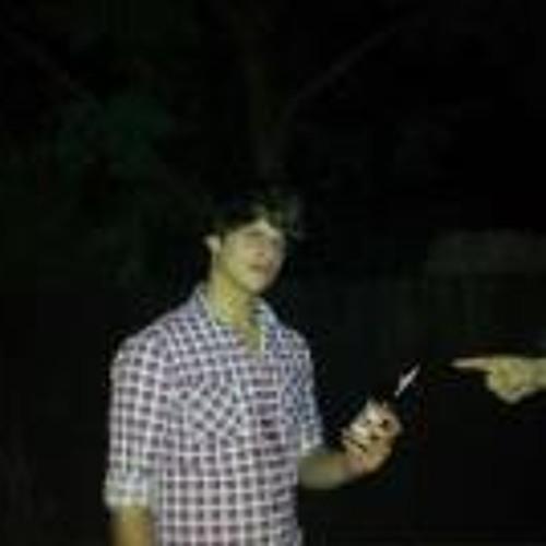 Tyler Anscomb's avatar