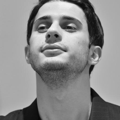Apostolos Charisis's avatar