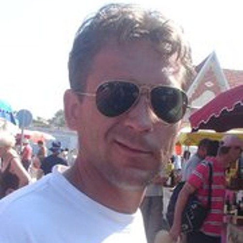 Maarten Hoskam's avatar