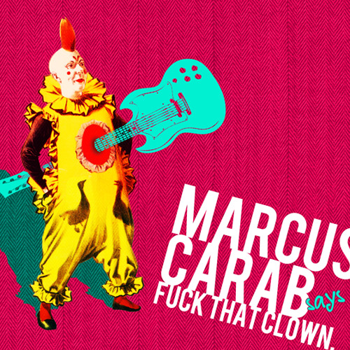 Marcus Carab's avatar