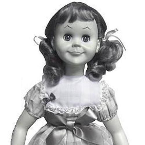 Talky Tina's avatar