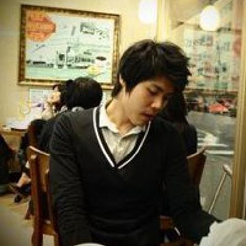 Seokjun Kim's avatar