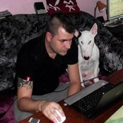 Petar Slavchev's avatar