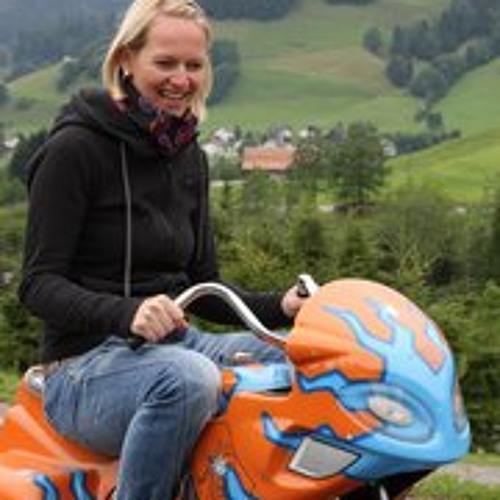Janine Körner's avatar