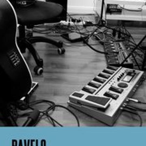 Pavelo Pinto's avatar