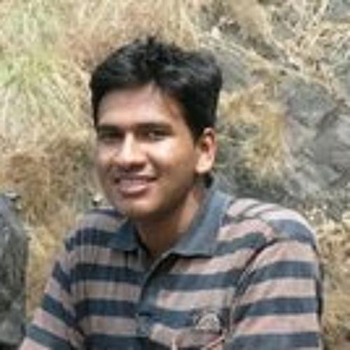 Vivek Sundararajan's avatar