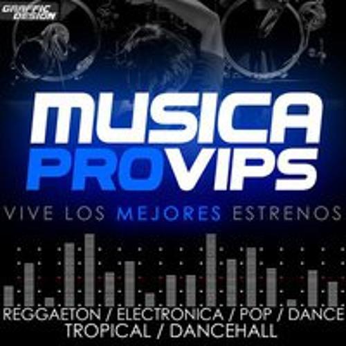 Musica Pro Vips's avatar