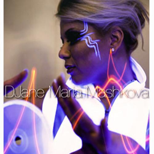 Maria Mashkova's avatar