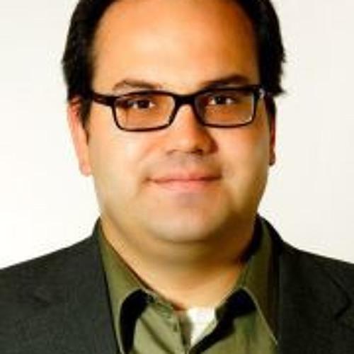 Sam Gomez 2's avatar