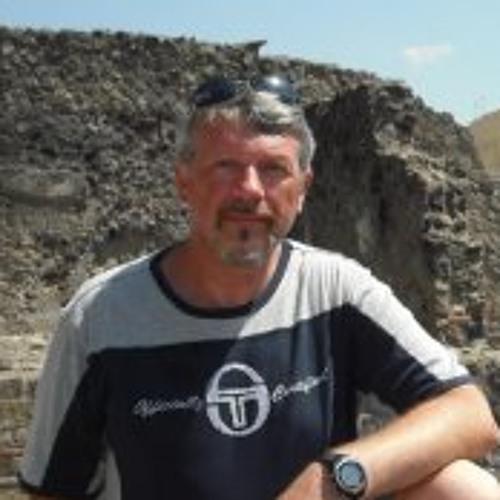 Tony Graditi's avatar