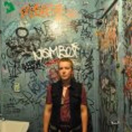 Dustin Timberlake's avatar