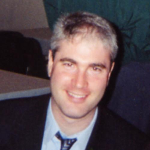 Allan Pearl's avatar