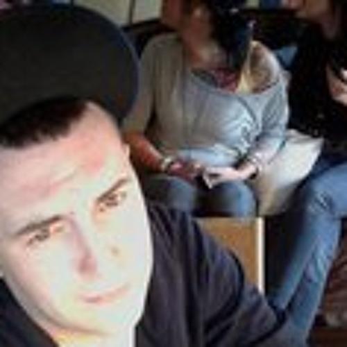 Jared Prewitt's avatar