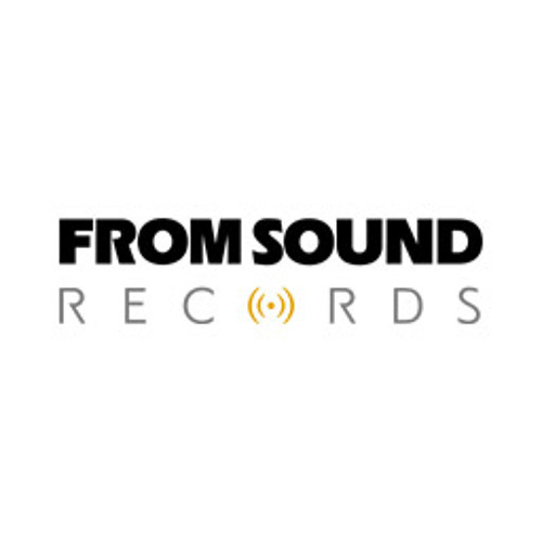 FROMSOUND RECORDS's avatar