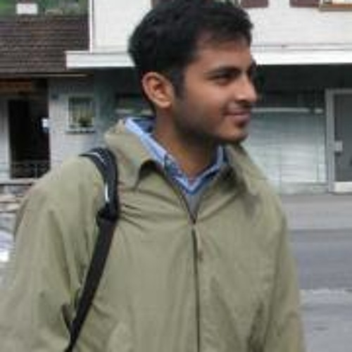 Dhruv Seth's avatar