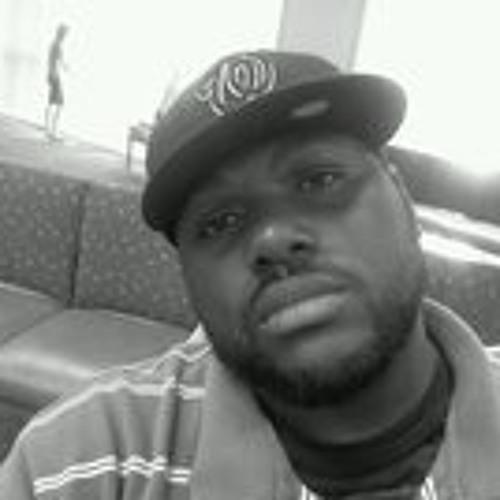 DeonDavisMuzik's avatar