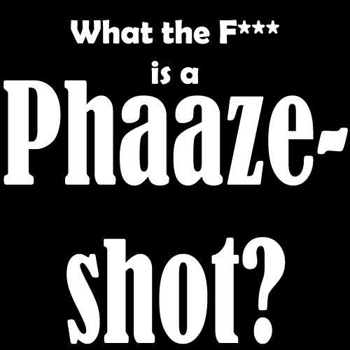 Phaazeshot's avatar