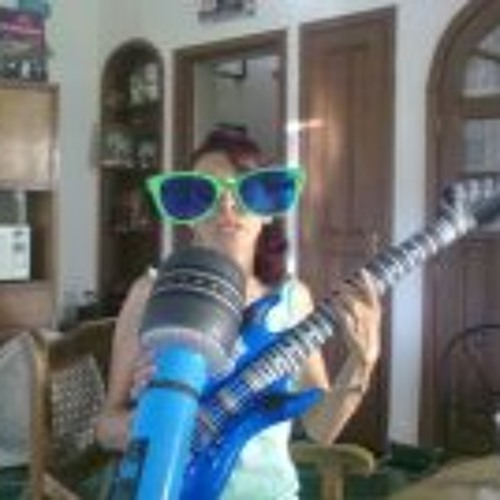 Maru Ochoa's avatar
