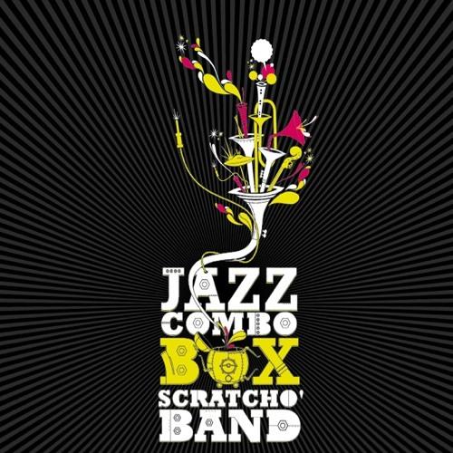 Jazz Combo Box's avatar
