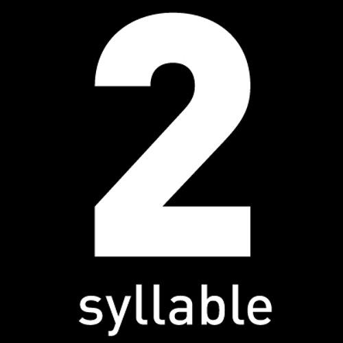 twosyllable's avatar