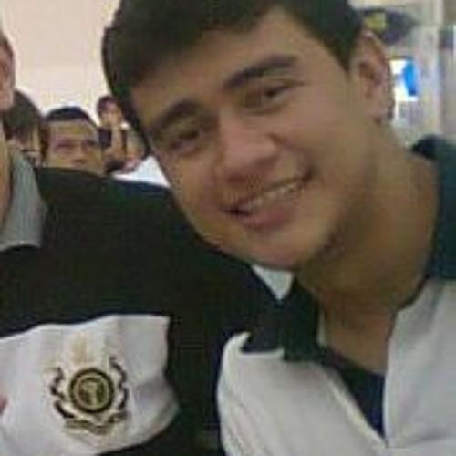 Alexandre Vaz's avatar
