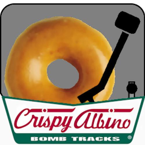 Crispy Albino's avatar