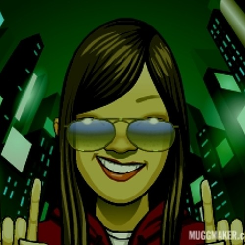 CALONDRINA's avatar