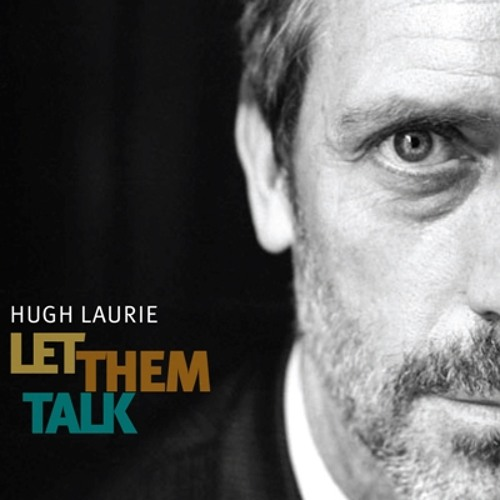 Hugh Laurie's avatar
