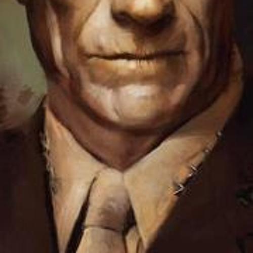 Saleh Mohamed's avatar
