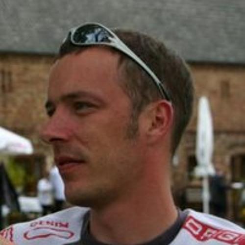 Dennis Scheidemann's avatar