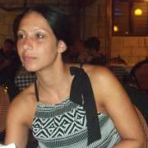 Maria Moona Golding's avatar
