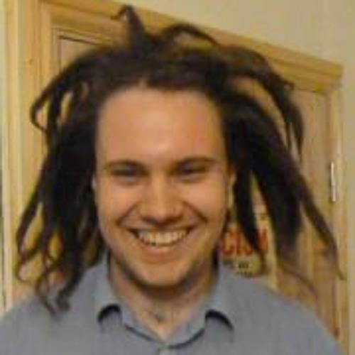 Tom Hollingworth's avatar