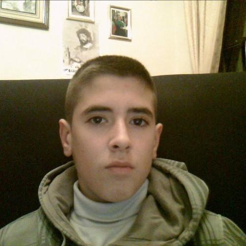 Dj cachi break's avatar