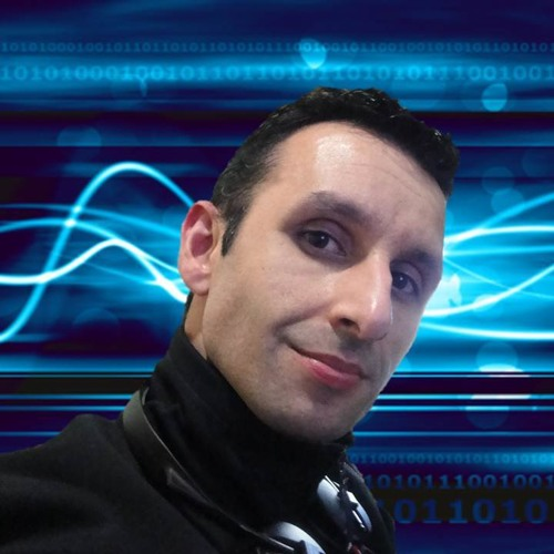 Joel Hard's avatar