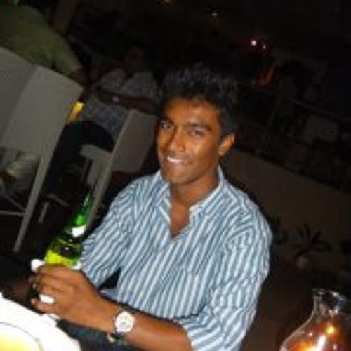 Tarron Kumar's avatar