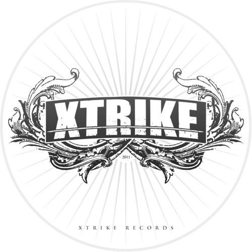 XTRIKE RECORDS CHILE's avatar