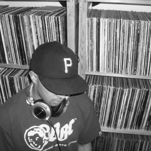 DJ 2Kind's avatar