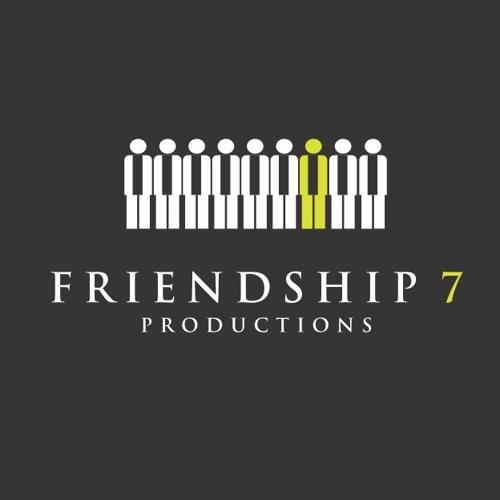Friendship7 productions's avatar