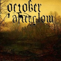 October Afterglow