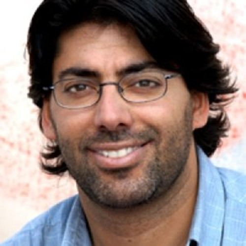 Daniel Jadue's avatar
