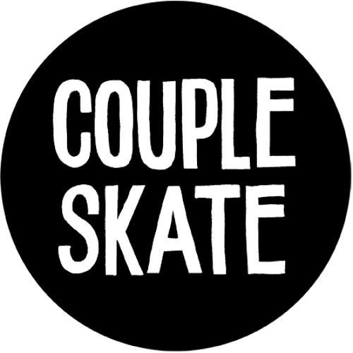 COUPLE SKATE RECORDS's avatar