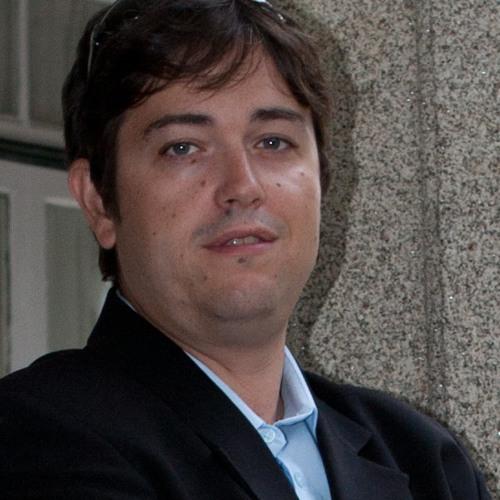 Varito Pereira's avatar