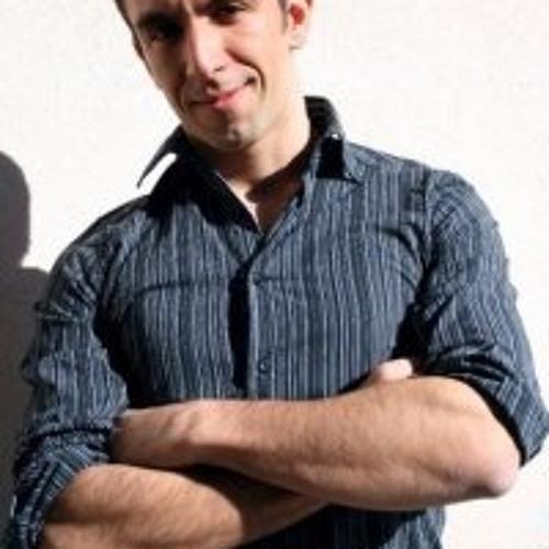 Tiago Loureiro's avatar