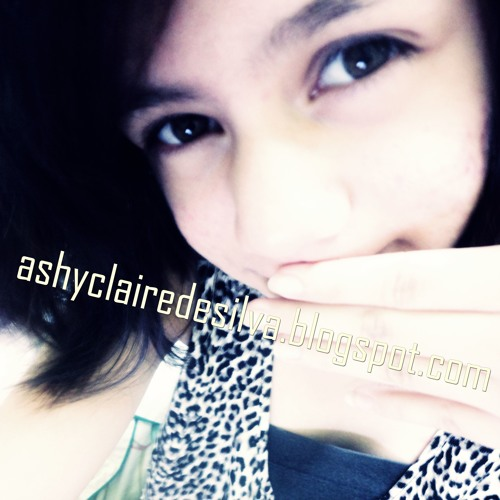 DjMissAshy.C's avatar
