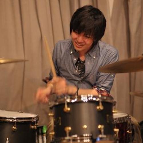 鈴木宏紀 Hironori Suzuki's avatar