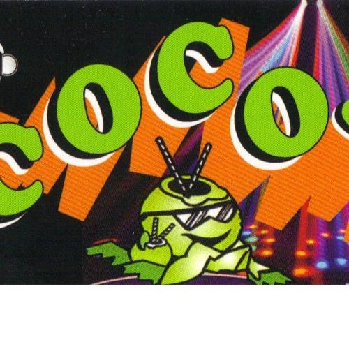 DJ COCOS's avatar