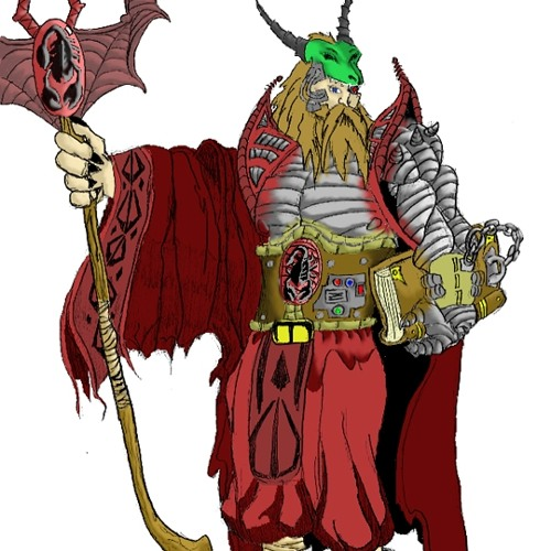 Wiz-Borg's avatar